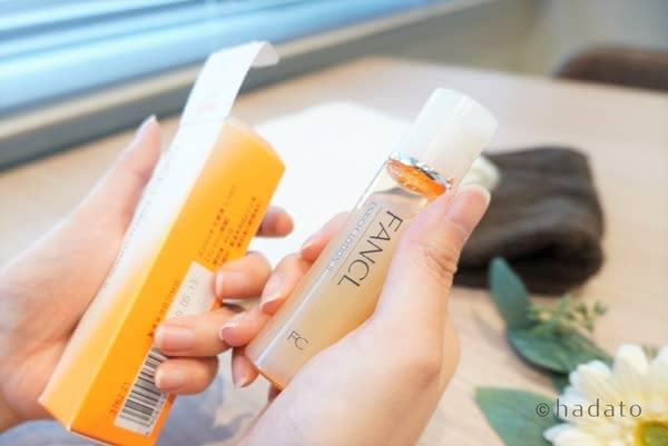 ファンケル,化粧水,エンリッチ化粧液,エイジングケア,無添加