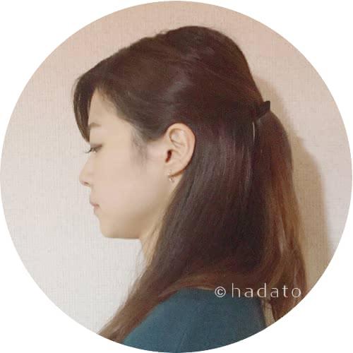 hadato編集部・森下のアイコン