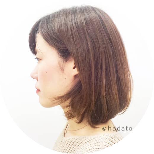 hadato編集部の橋本メイ