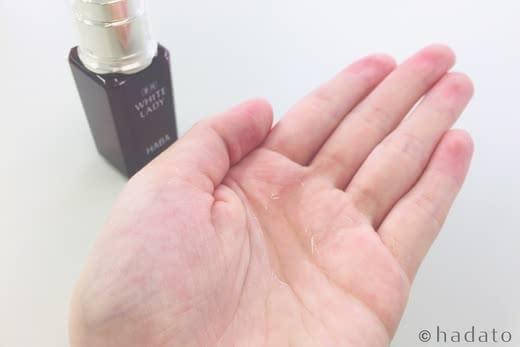 毛穴美容液
