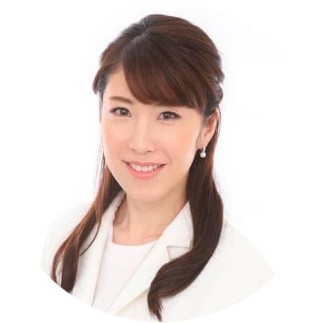 美容皮膚科医の中村先生