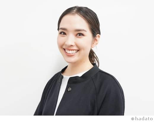 元資生堂美容部員の小田口さん