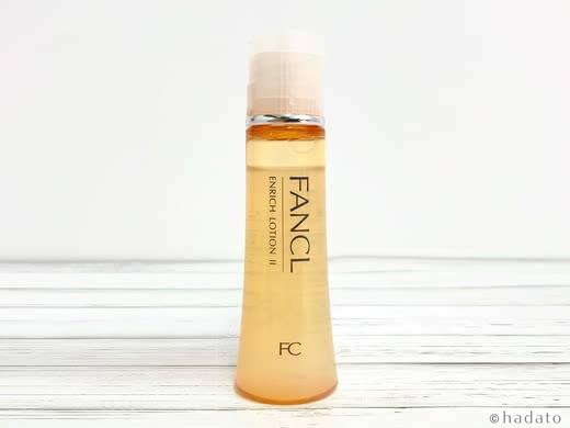 ファンケル化粧水