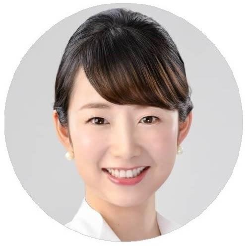 皮膚科医・原先生のアイコン