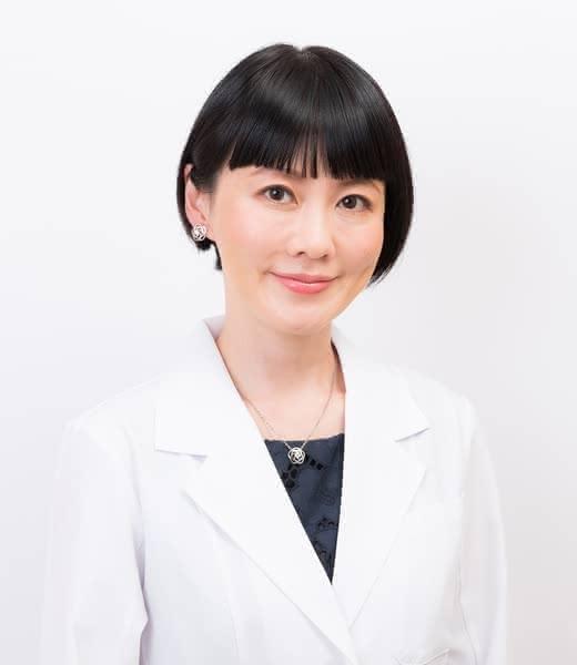 美容皮膚科医の矢加部先生