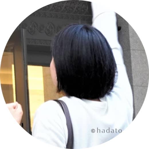 hadato編集部の小野りさ