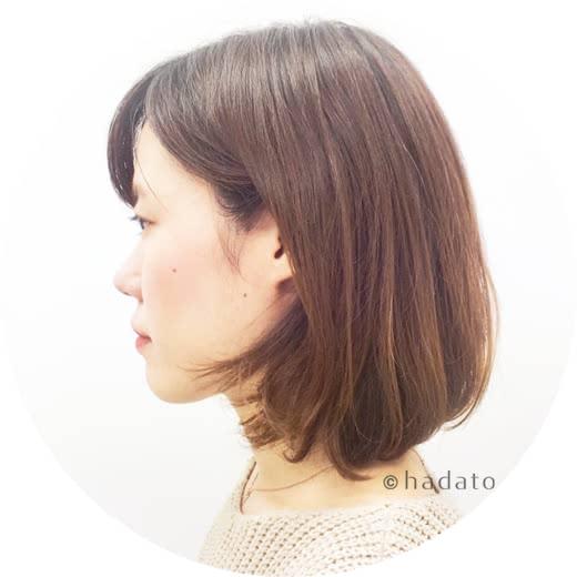 hadato編集部・橋本メイのアイコン