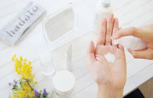 顔の乾燥の原因と対策