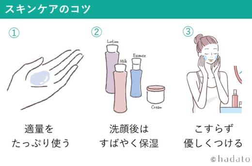 50代化粧水
