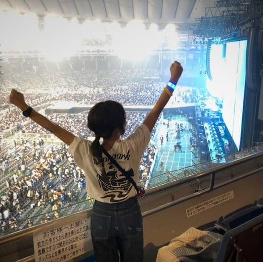 ライブ コンサート 疲労回復